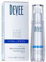 Devee Hyaluron Platinum Serum Concentrate 30 ml