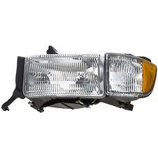 Dodge Ram 1500 2500 3500 FRONT RIGHT PASSENGER SIDE HEADLIGHT LAMP OEM NEW MOPAR