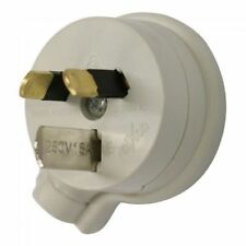 15AMP - Plug Top - Side Entry Free Shipping