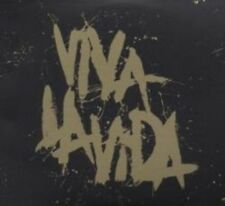 Coldplay - Viva La Vida - Prospekt's March (NEW 2 x CD)