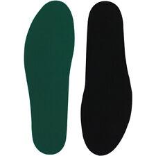 Spenco RX Zapatos Plantillas Confort Estándar-negro