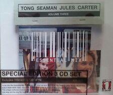 """Pete Tong, Dave Seaman, Judge Jules & Derrik Carter """"Essential Mix Vol.3"""" * 2xCD"""