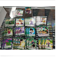 1 x Green Broly Dragon Ball Super TCG Deck Complete Tournament Ready 51 Cards