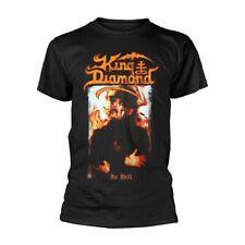 KING DIAMOND - In Hell - T-Shirt
