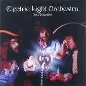 ELECTRIC LIGHT ORCHESTRA THE COLLECTION cd