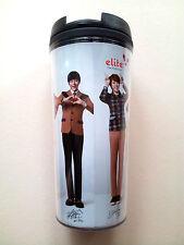 Infinite Official Elite School Uniform Tumbler -  L Woohyun Sungkyu Hoya ...