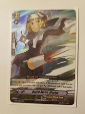 Cardfight Vanguard Card - BT01/018EN RR - BATTLE SISTER, MOCHA (double rare holo