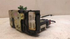 Passenger Right Front Power Door Latch for 2004 Ford Escape
