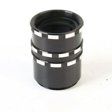 AUTO (aperture) EXTENSION TUBES Pentax-S / P42 / M42 Screw Mount - Made in Japan
