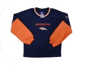 Denver Broncos Kids Long Sleeve/Pants Set