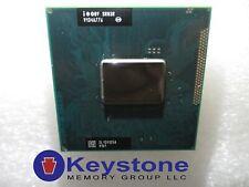 Intel Core i7-2640M 2.8Ghz Dual-Core Mobile Laptop Cpu Sr03R Socket G2 *Km