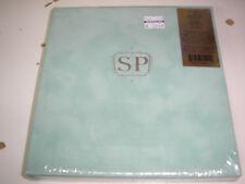 "John Zorn - The Song Project 6 x 7"" box set new sealed Tzadik colored vinyl"