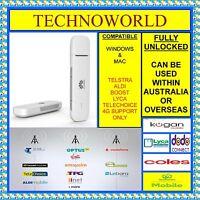 CHEAP UNLOCKED HUAWEI E3372H-607 4G USB MODEM+DUAL EXTERNAL ANTENNA PORT+WIN/MAC