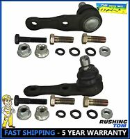 Kia Sephia Suspension 1994 1995 1996 1997 Set of 2 Lower Ball Joints Cardex For