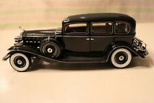 1932 Danbury Mint Cadillac V-16 Fleetwood Sedan