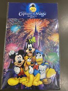 Disney Scrapbooking Decals Authenitic Disneyland Parks
