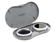 Sony 37mm Filter Kit in original Case - Circular polarizer and ND8 - Minty!
