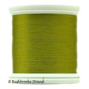 YLI Silk Thread 100wt on 200 meter spools   Choose Colors