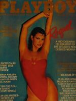 Playboy December 1979 | Raquel     #8641