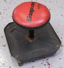 Snap-on JCH40C Round Adjustable Seat Creeper