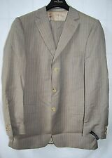 Daniel Hechter traje Business talla 106 lana virgen noble pantalones chaqueta 679,- d-2613