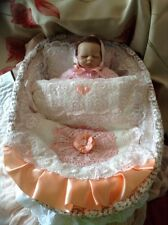 Ashton Drake Tiny miracolo Emmy (10 pollici) OOAK neonato da annamay vendita era £ 60