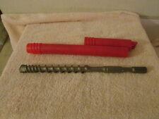 Ramset/Red Head DSS-110 Carbide Masonry Drill Bit