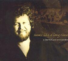 Jim McCann - Seems Like a Long Time (Irish Folk Music)