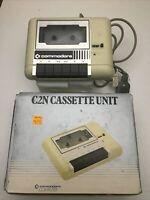 Commodore 64 / Vic 20 - Datasette  -  ORIGINAL 1530 - C2N