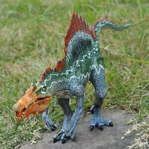 Jurassic World Spinosaurus Toy Figure Realistic Dinosaur Model Kids Gift Toys UK