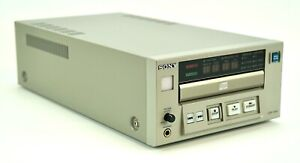 Sony CDP-3100 Broadcast Professional CD Player