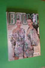 Magazine Fashion BOOK MODA n.87 SPRING-SUMMER 2007 MILANO PARIGI