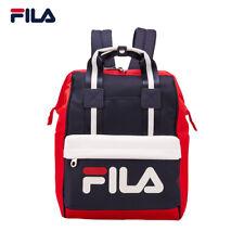New FILA  Backpack Rucksack School Gym Sports Travel Bag Unisex