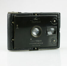 C.P GOERZ - C.D.V. Tenax Folding Bed Camera c.1908/12 - Excellent Cond. (GZ12)