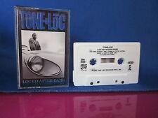 Tone Loc Loc-ed After Dark Cassette