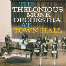 Thelonious Monk - Complete Town Hall Concert - NEW SEALED  import 180g 2 LP set!