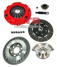 XTR STAGE 1 CLUTCH KIT & RACE FLYWHEEL w/ COUNTER WEIGHT 04-11 MAZDA RX-8 1.3L