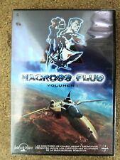 DVD (nuevo) Anime Manga Macross Plus Vol.1