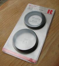 genuine Ricoh 35R-HS lens hood & adapter ring