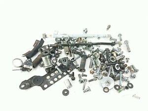 86 87 Honda Shadow VT700 Miscellaneous Parts Master Hardware Bolt Kit