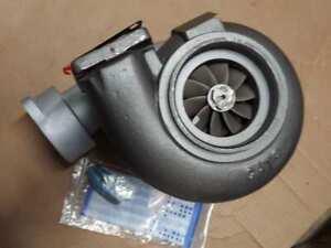 TS750058-9001R TURBO CHARGER, GTA5008BS, L301974 CAT