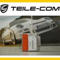 85% Top + Orig. Porsche 911 996 Boxster 986 Commande Capteur / 4x Airbag)