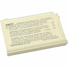 Sanyo Scp-22Lbps Battery For Sanyo Scp 2400 3100 7000 7050 8040 Replacement