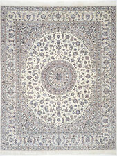 Nain Teppich Orientteppich Rug Carpet Tapis Tapijt Tappeto Alfombra Luxury Edel