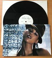"ALICIA KEYS,UNBREAKABLE,VINTAGE 2005 12"" 45rpm,+ GENUINE HAND SIGNED PHOTO,COA"