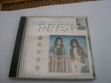 ORIGINAL MUSIC CD ALBUM THE VERY BEST OF MARC BOLAN AND T-REX 20 TRACK CD