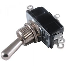 Carling 2 Position Toggle Switch, DPDT