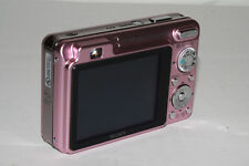 Sony Super SteadyShot DSC-W120 Cyber-Shot 7.2MP SOLD AS IS FOR PARTS - New