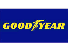 vn0877 GOODYEAR Sales Service Parts for Advertising Display Banner Sign