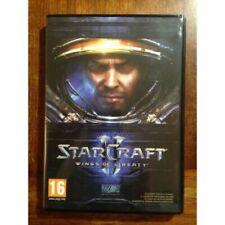 Videojuegos StarCraft PAL
